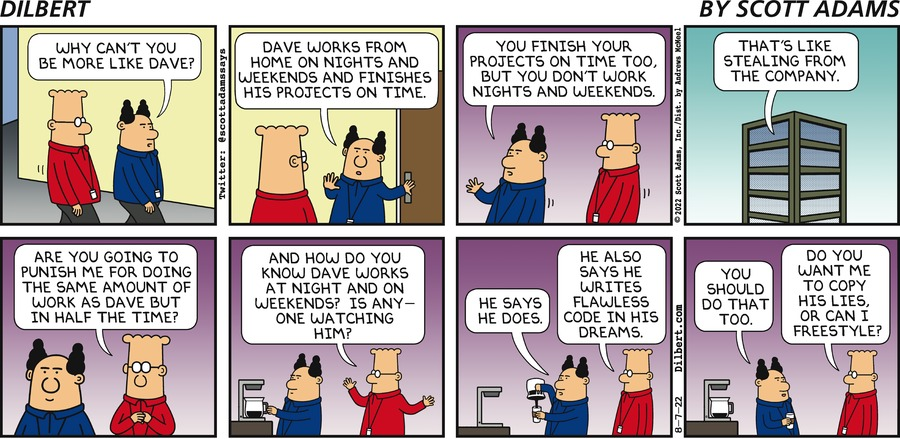 Dilbert of the day